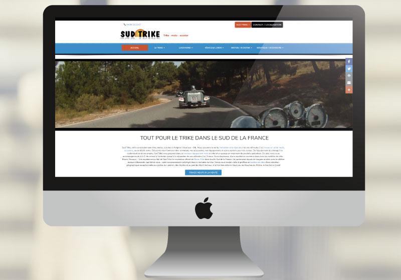 Bandeau site internet Adgence