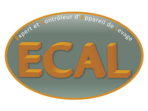 Logo Ecal