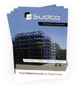 Brochure d'entreprise Sudco