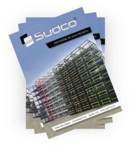 Brochure société Sudco