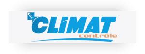 Enseigne Climat Contrôle Avignon