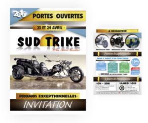 Flyer porte ouverte 2016 Sud Trike