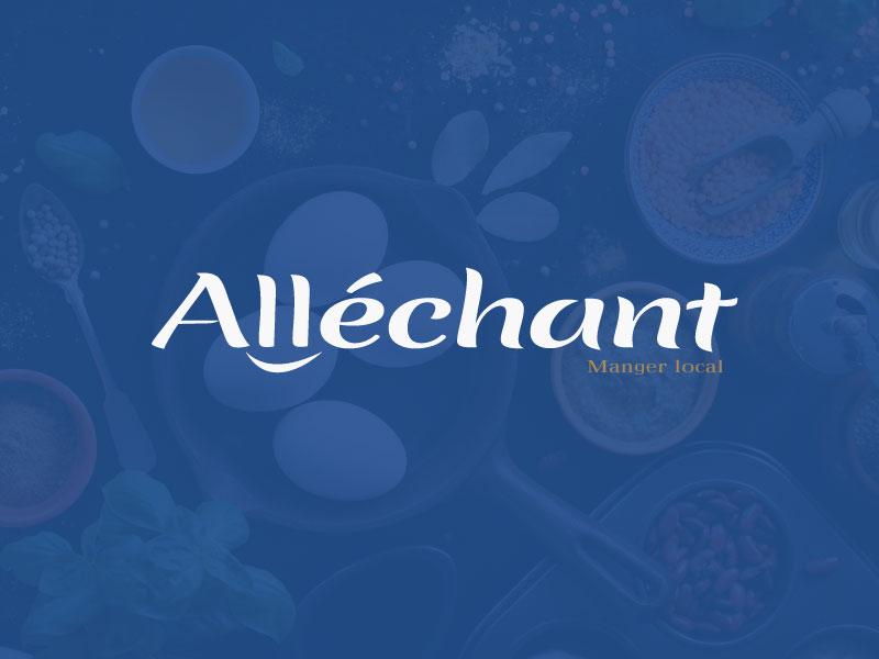 Logo Alléchant