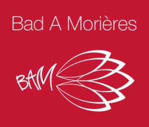 Logo Badminton Morières