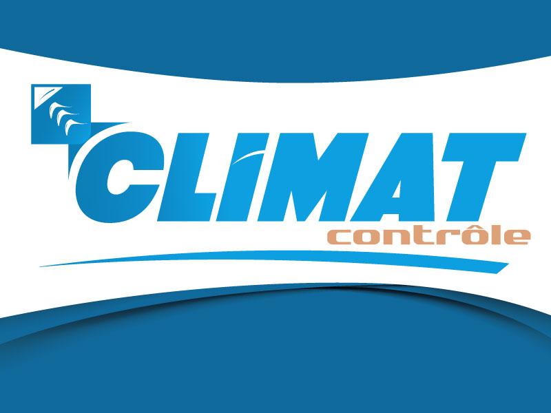 logo Climat Contrôle