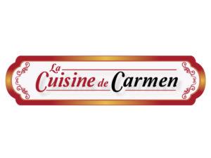 Logo La cuisine de Carmen