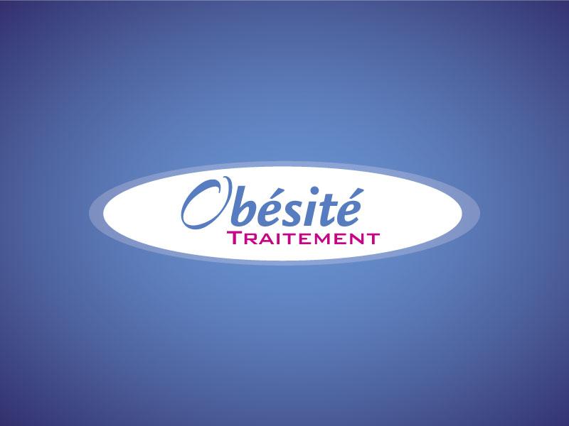 Logo Obésité traitement