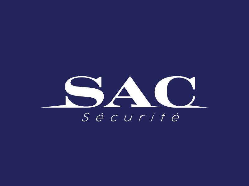 Logo Sac sécurité