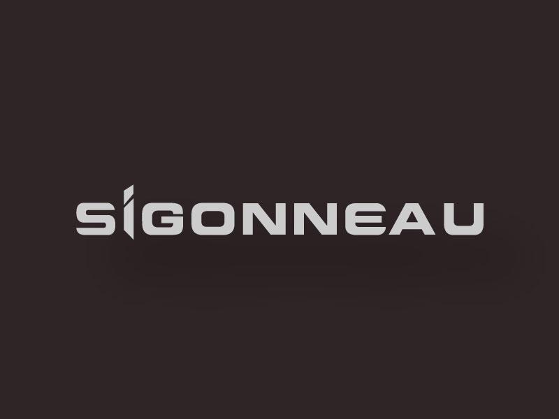 Logo Sigonneau