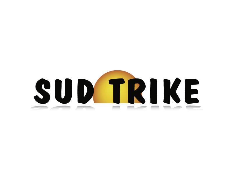 logo SudTrike