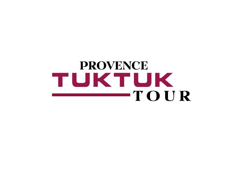 Logo Provence TukTuk Tour